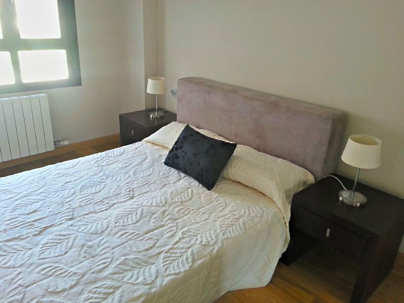 One bed apartment in las Tablas, Madrid
