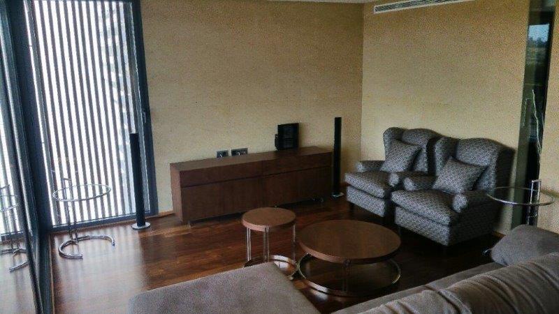 2 neighbouring apartments in la Moraleja -11