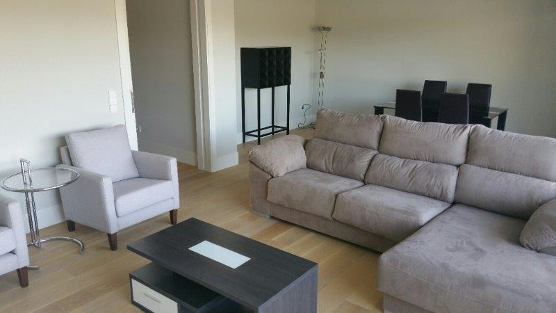 2 neighbouring apartments in la Moraleja -3