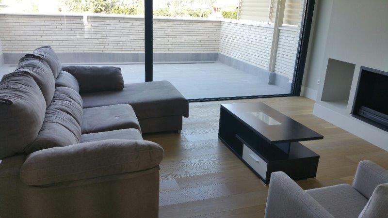 2 neighbouring apartments in la Moraleja -4