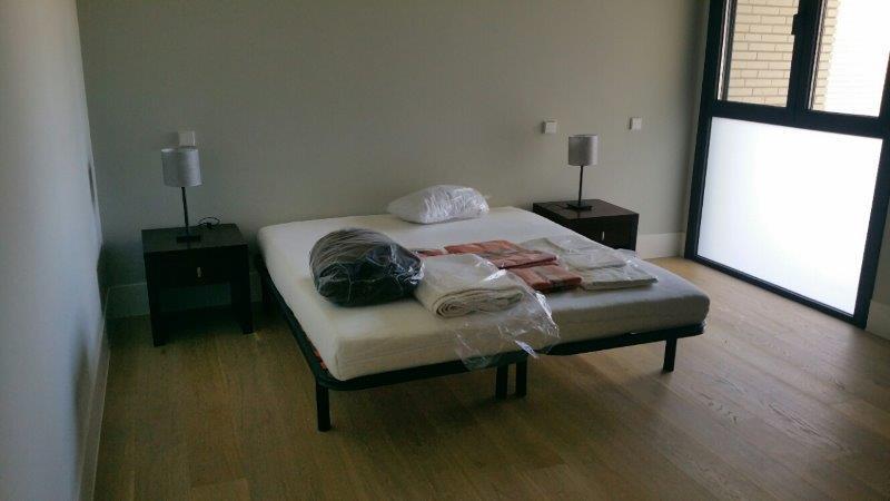 2 neighbouring apartments in la Moraleja