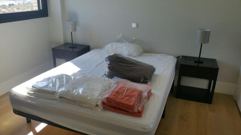 2 neighbouring apartments in la Moraleja -6