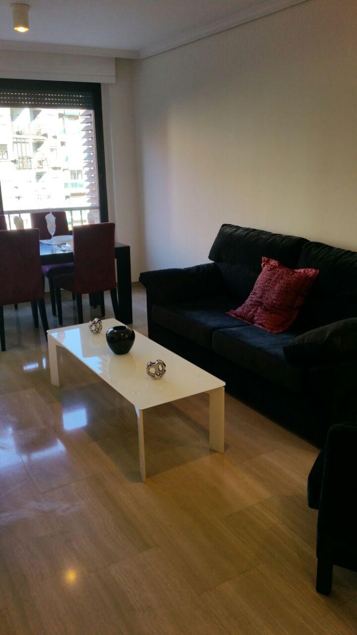 Apartment Calle Santa Hortensia, Madrid