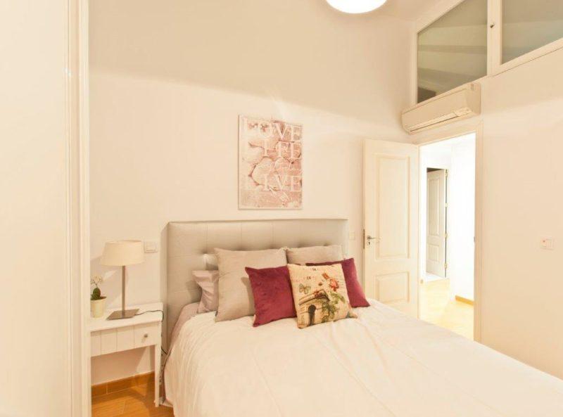 Apartment in Arturo Soria – After
