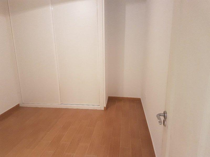 Apartment in Arturo Soria – Before