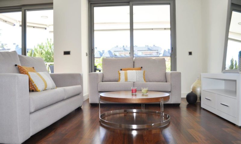 Apartment in Pozuelo