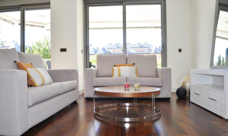 Apartment in Pozuelo