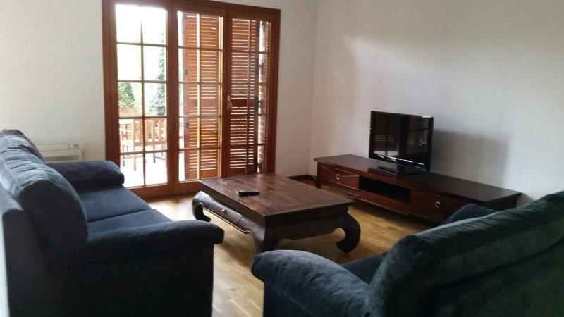 House with patio, Aravaca.