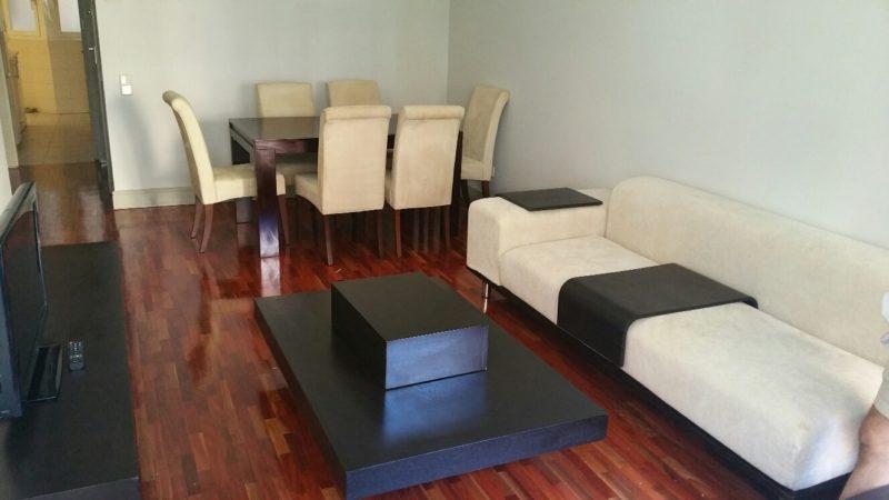 Family apartment in Av de Europa, Pozuelo for 10 months
