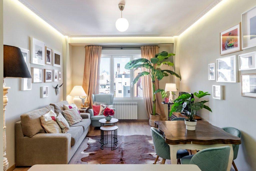 HomeStaging in Madrid