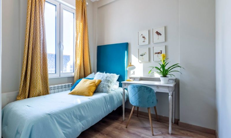 HomeStaging in Madrid