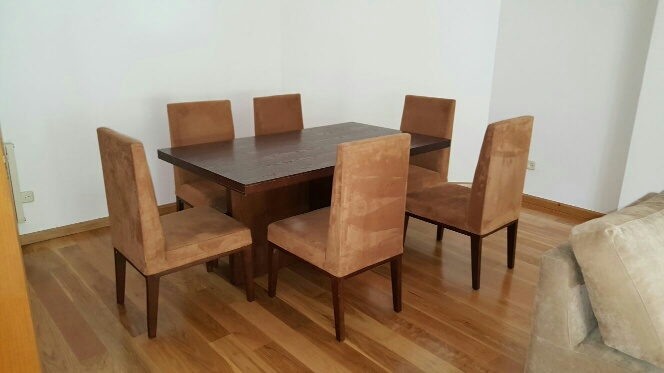 Short Term Furniture Only Package