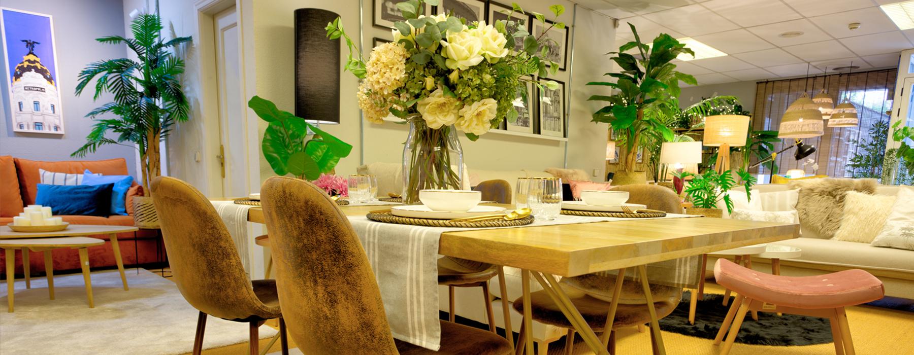 Packs de Muebles Home Essentials