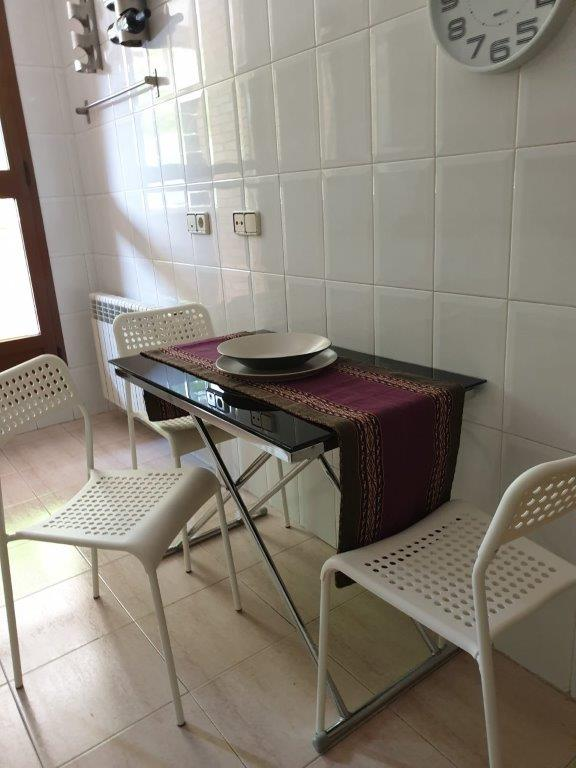 2 bed apartment in Pozuelo