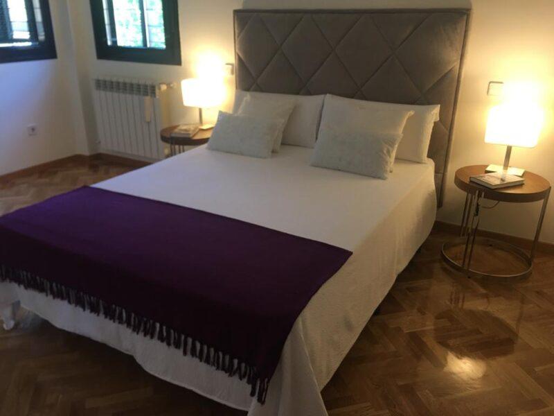 Comfortable Home Madrid